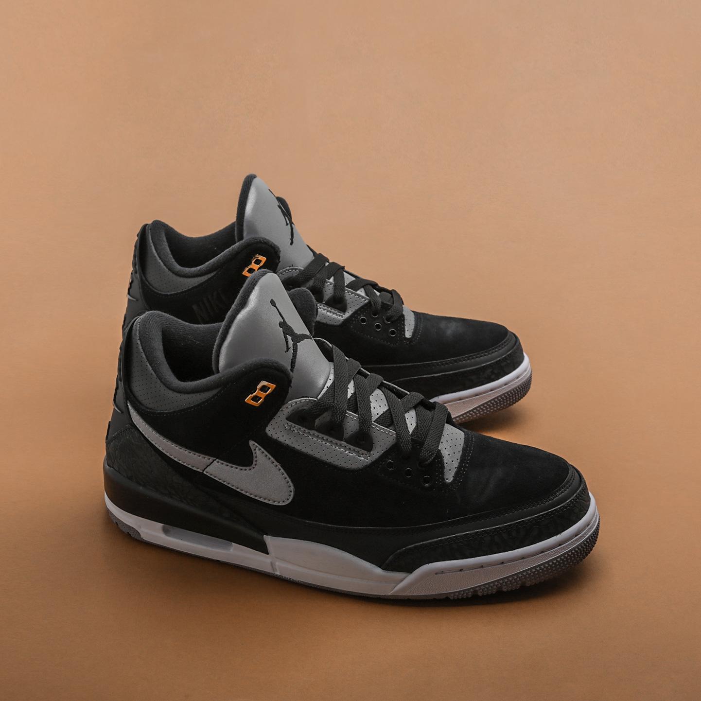 Кроссовки Jordan 3 Retro TH