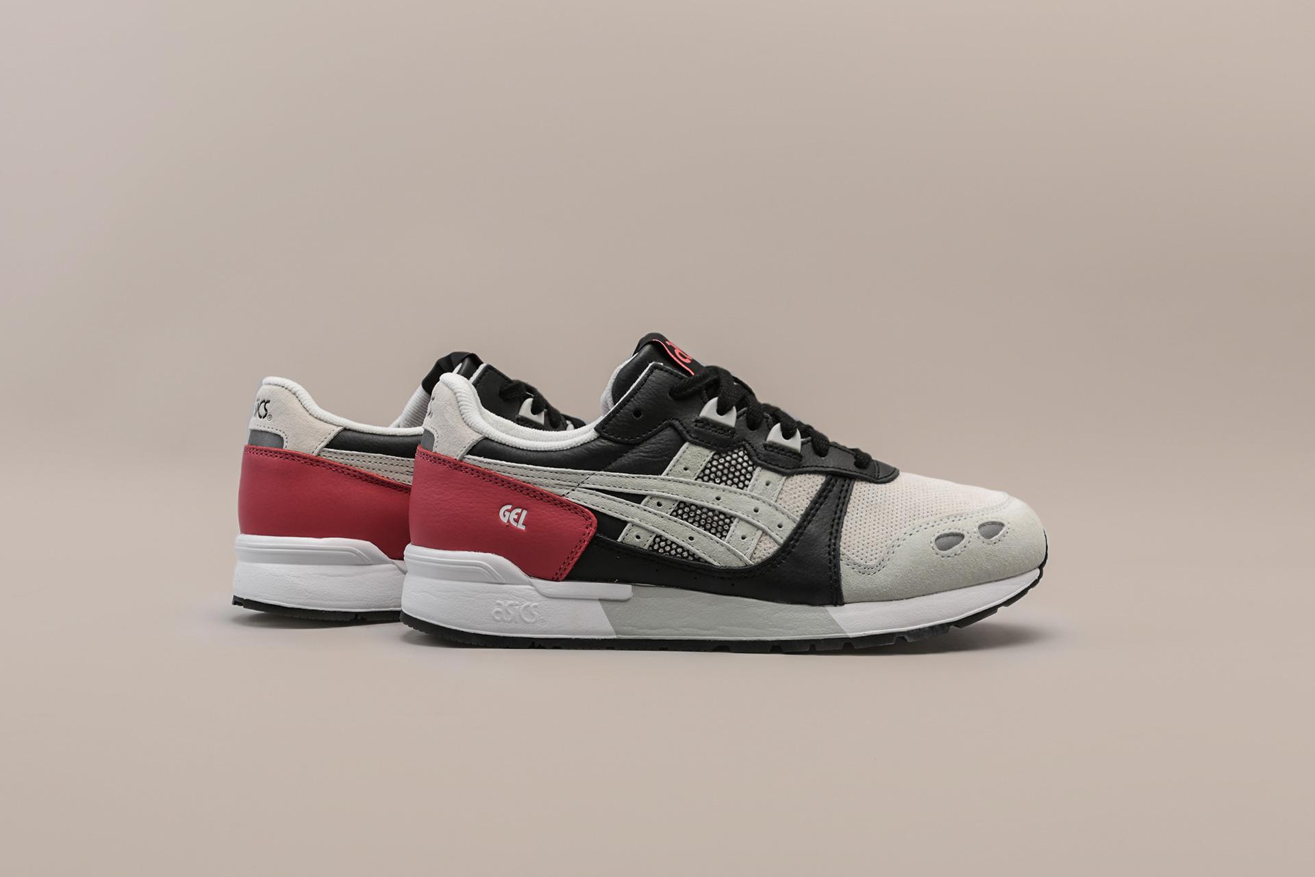 77f6e782 Купить серые мужские кроссовки Gel-Lyte от ASICS (1191A023-701) по ...