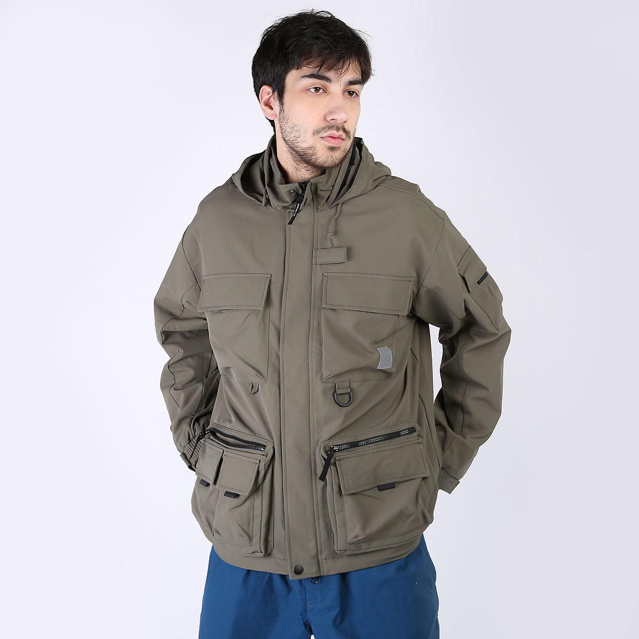 Куртка Carhartt WIP Elmwood Jacket
