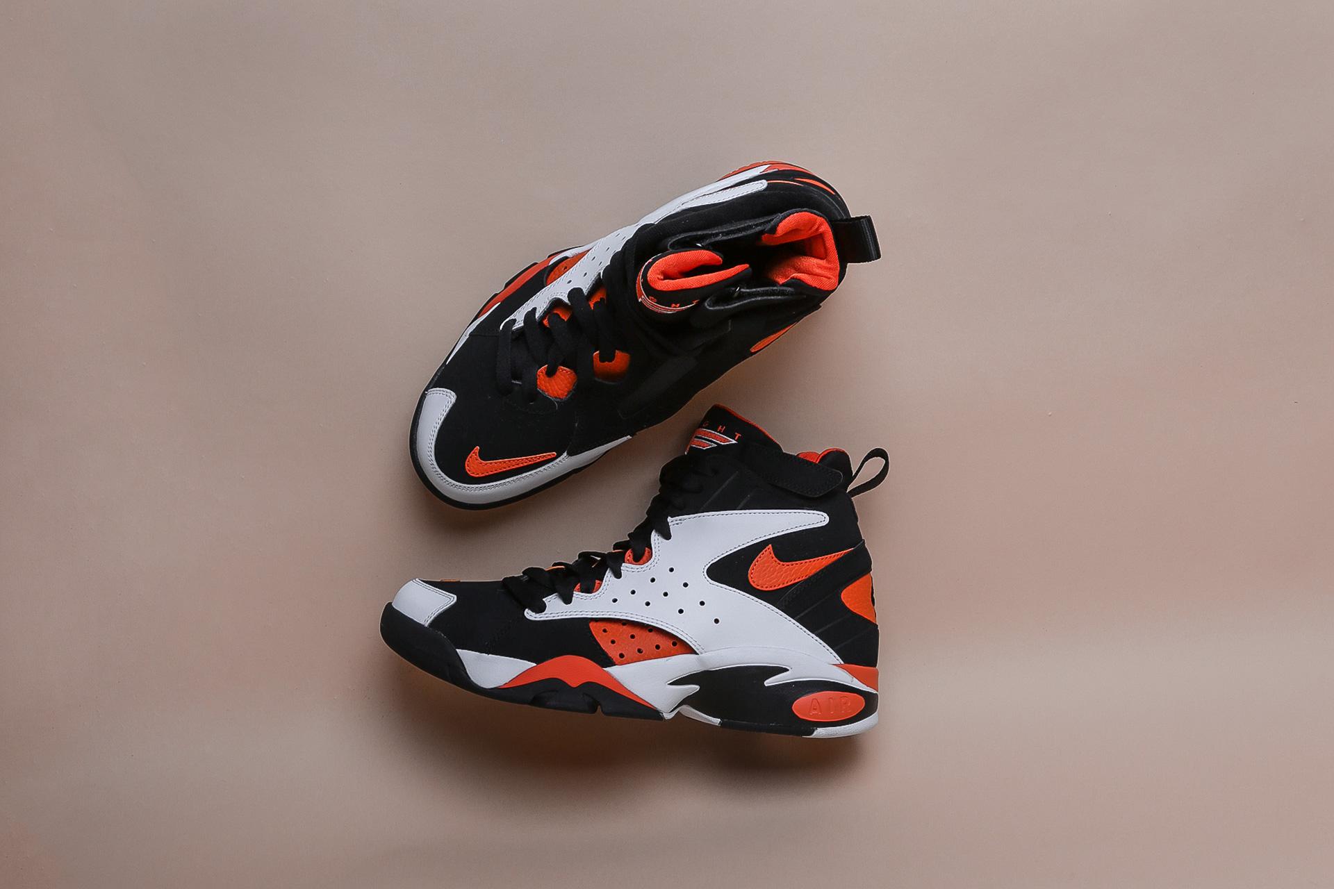 30a56355 Купить черные мужские кроссовки Air Maestro II LTD от Nike (AH8511 ...