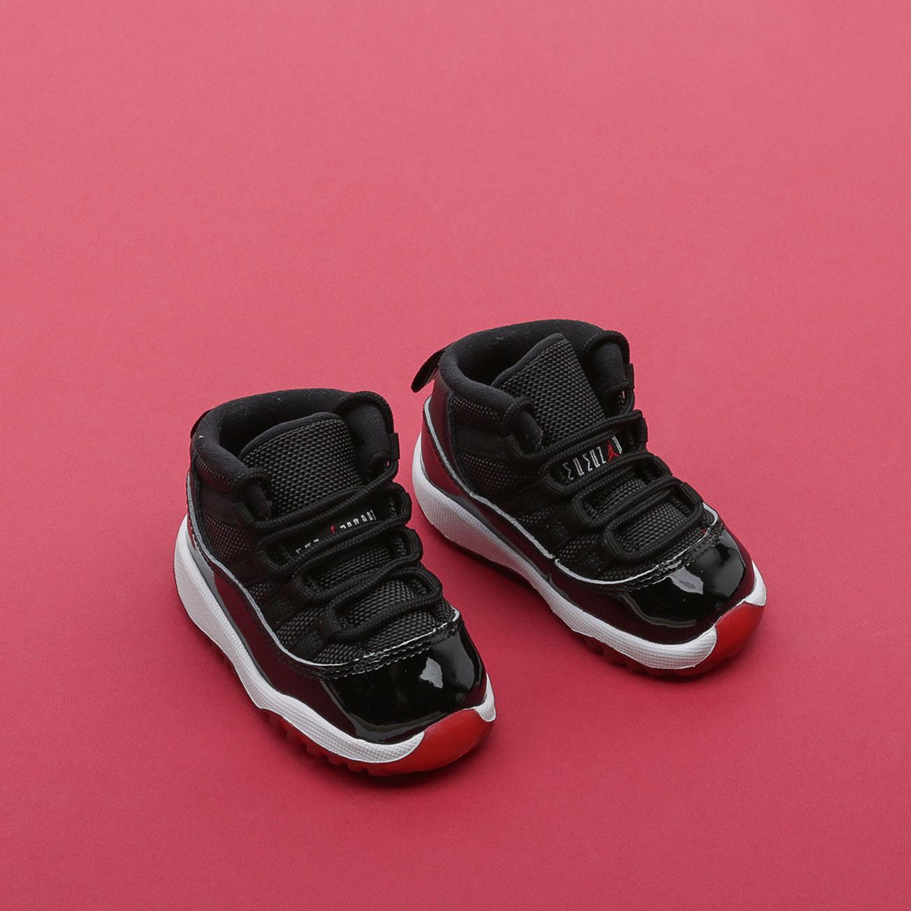 Кроссовки Jordan 11 Retro (TD)