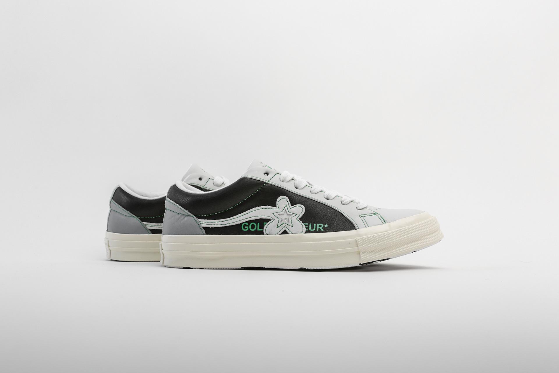 97264395 Купить серые мужские кроссовки One Star Golf Le Fleur OX от Converse ...