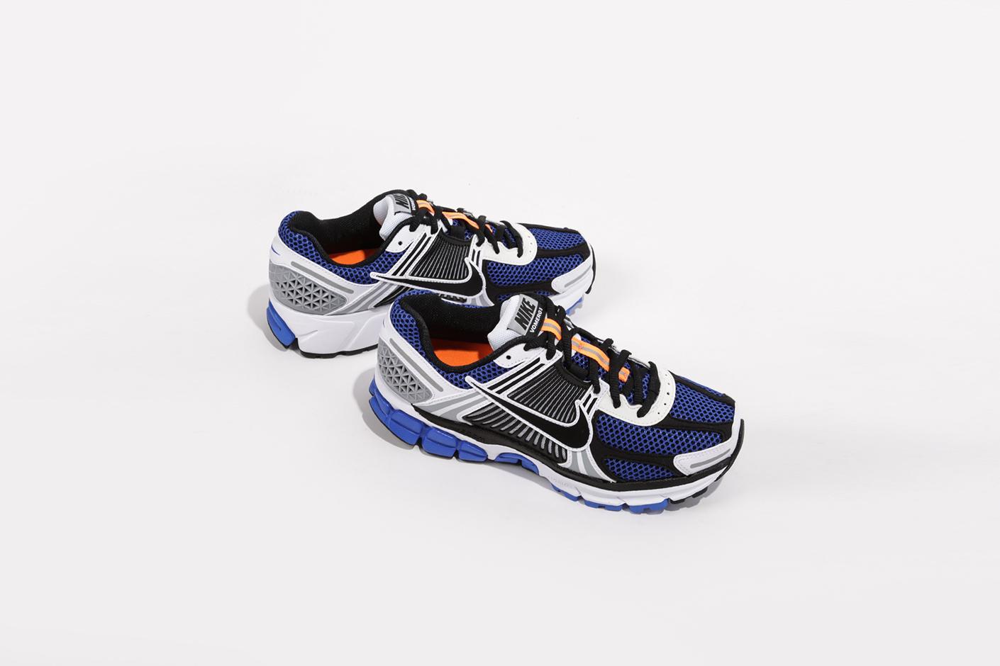 a12a073d Купить синий, белый, серый, черные кроссовки Zoom Vomero 5 SE SP от ...