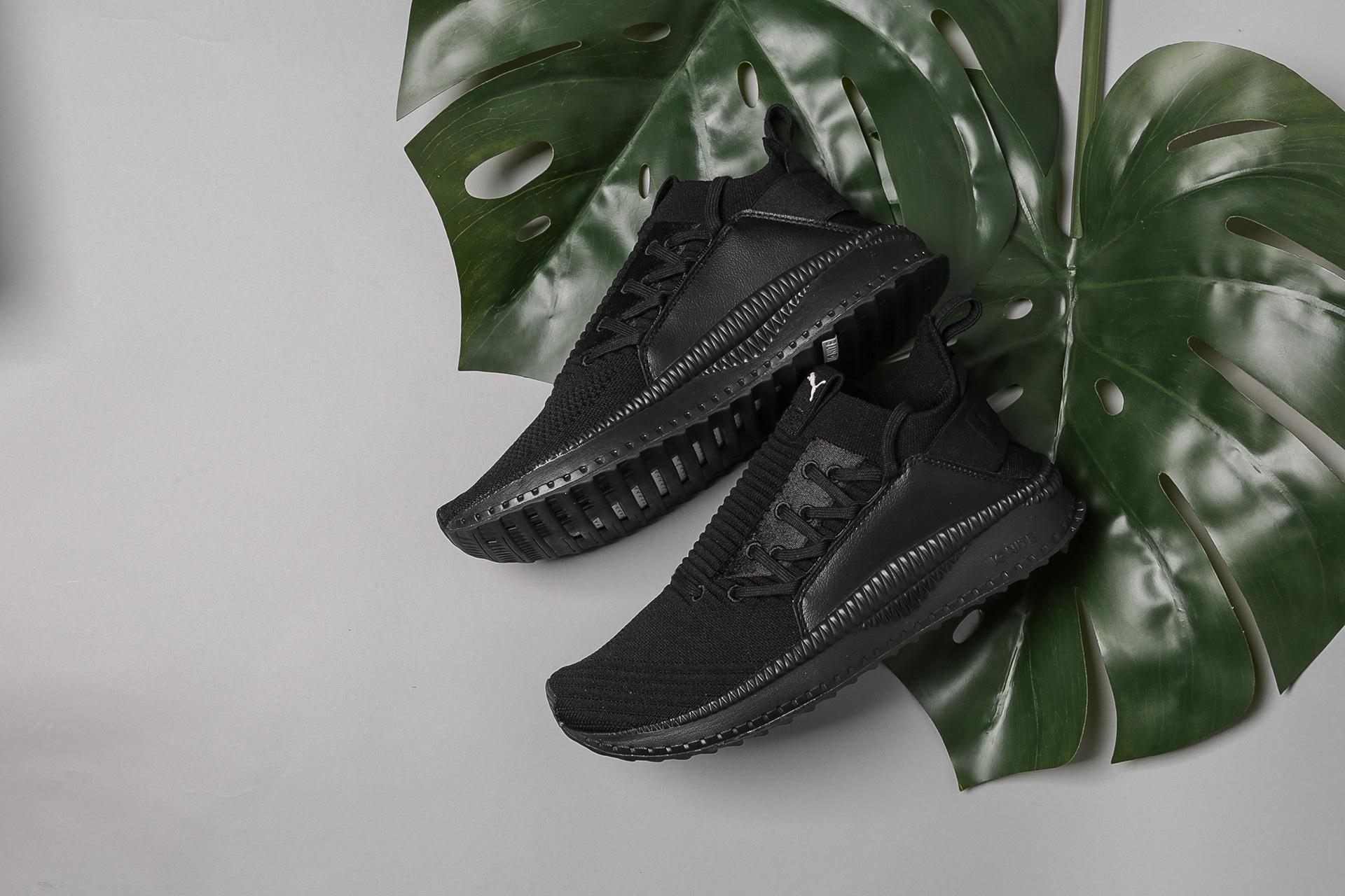 92792d72 Купить черные мужские кроссовки TSUGI Jun от PUMA (36548901) по цене ...