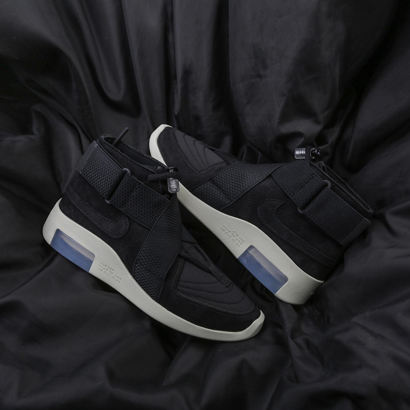 Кроссовки Nike Air / Fear Of God 1