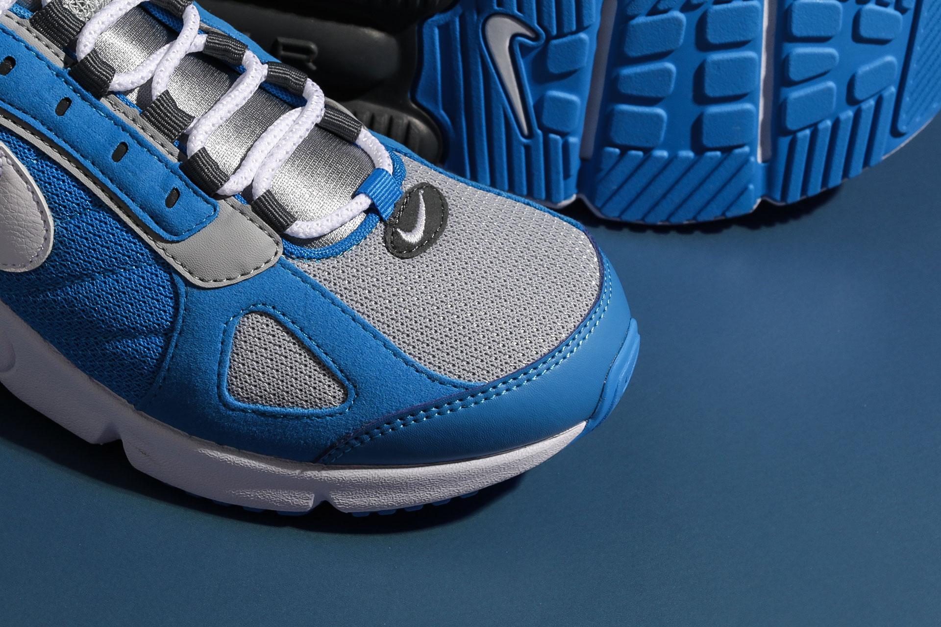 0cf3986f ... Купить мужские голубые кроссовки Nike Air Max 270 Futura - фото 5  картинки