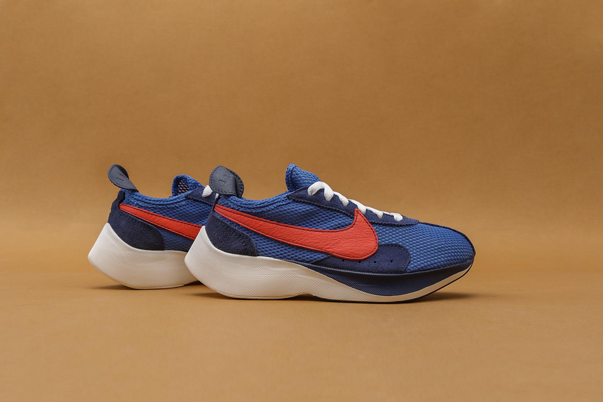 67edd532 Купить синие мужские кроссовки Moon Racer QS от Nike (BV7779-400) по ...