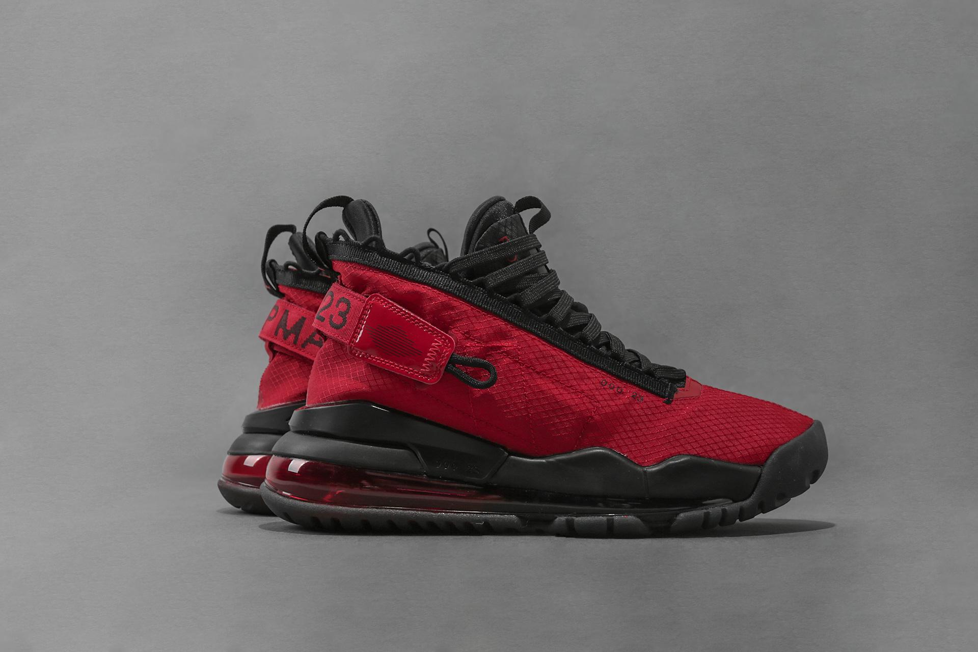 4fae1418 Купить красные мужские кроссовки Proto-Max 720 от Jordan (BQ6623-600 ...
