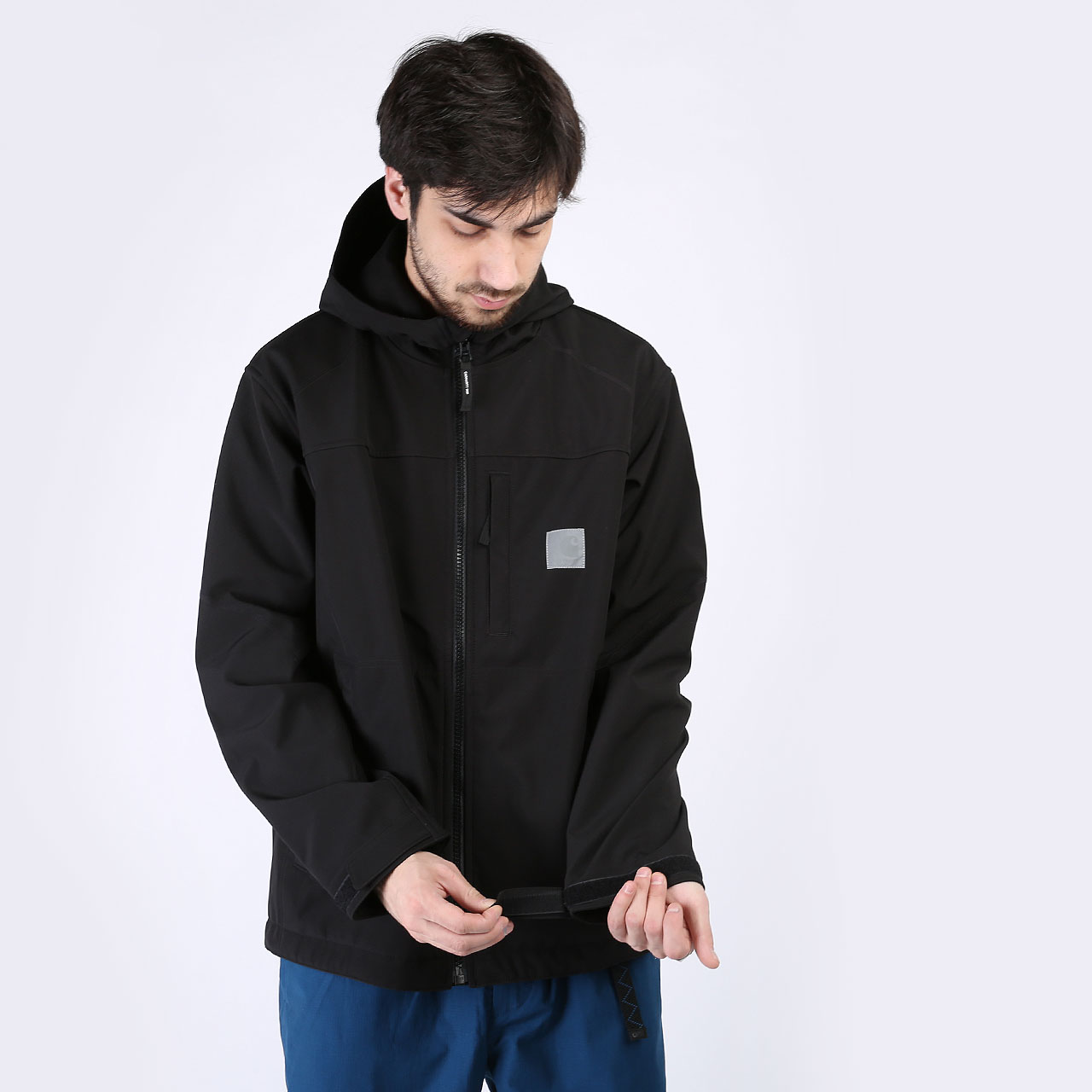 Куртка Carhartt WIP Softshell Jacket