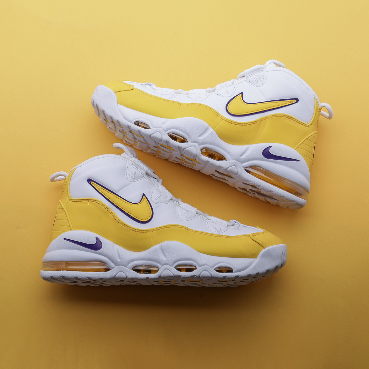 Кроссовки Nike Air Max Uptempo '95