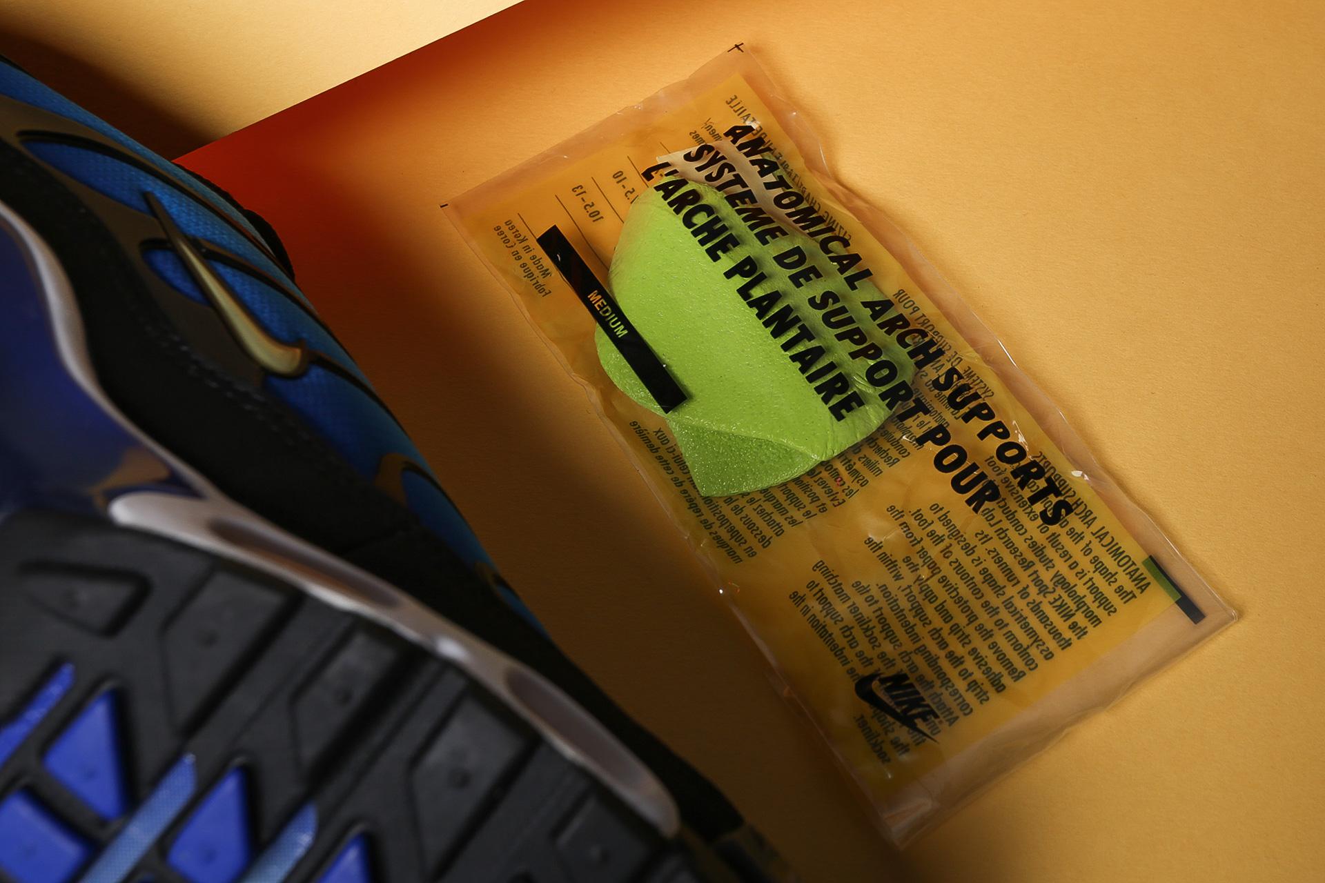 b98f00535f1c3f ... Купить мужские синие кроссовки Nike Air Max Plus OG - фото 7 картинки