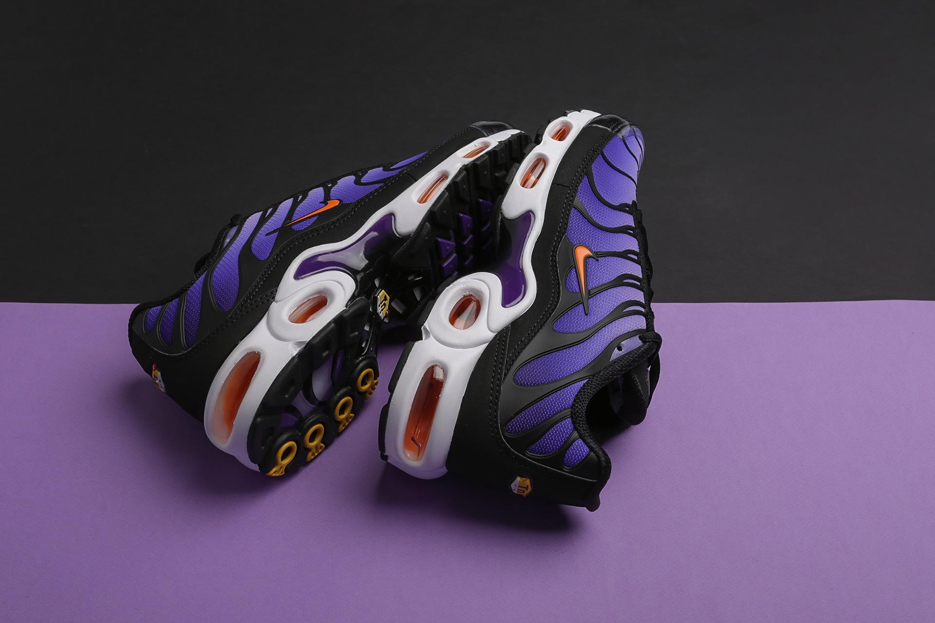 c26233385feba0 ... Купить мужские фиолетовые кроссовки Nike Air Max Plus OG - фото 5  картинки ...