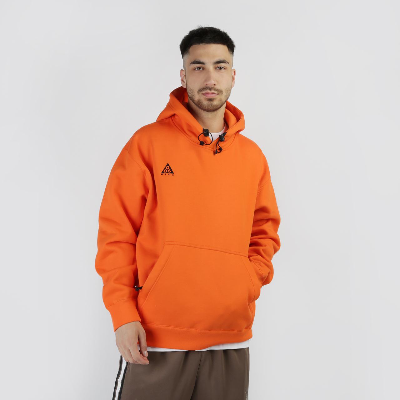Толстовка Nike ACG Pullover Hoodie