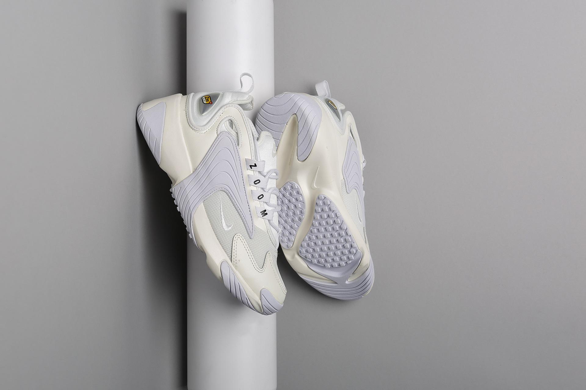 d70d98c2 ... Купить женские белые кроссовки Nike WMNS Zoom 2K - фото 5 картинки ...