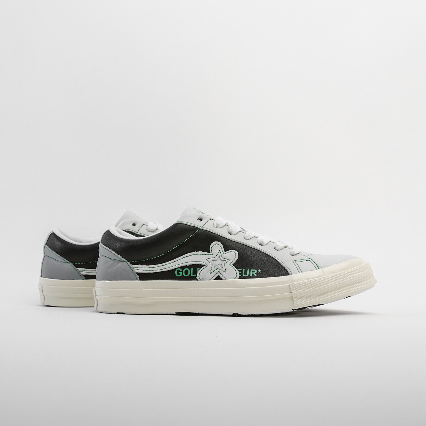 Кроссовки Converse One Star Golf Le Fleur OX