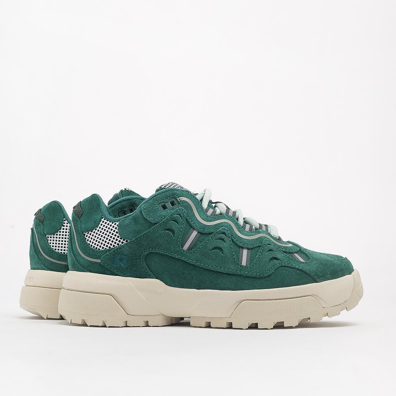Купить зеленые кроссовки x Golf Le Fleur Gianno от Converse (169841) по цене 12500 рублей