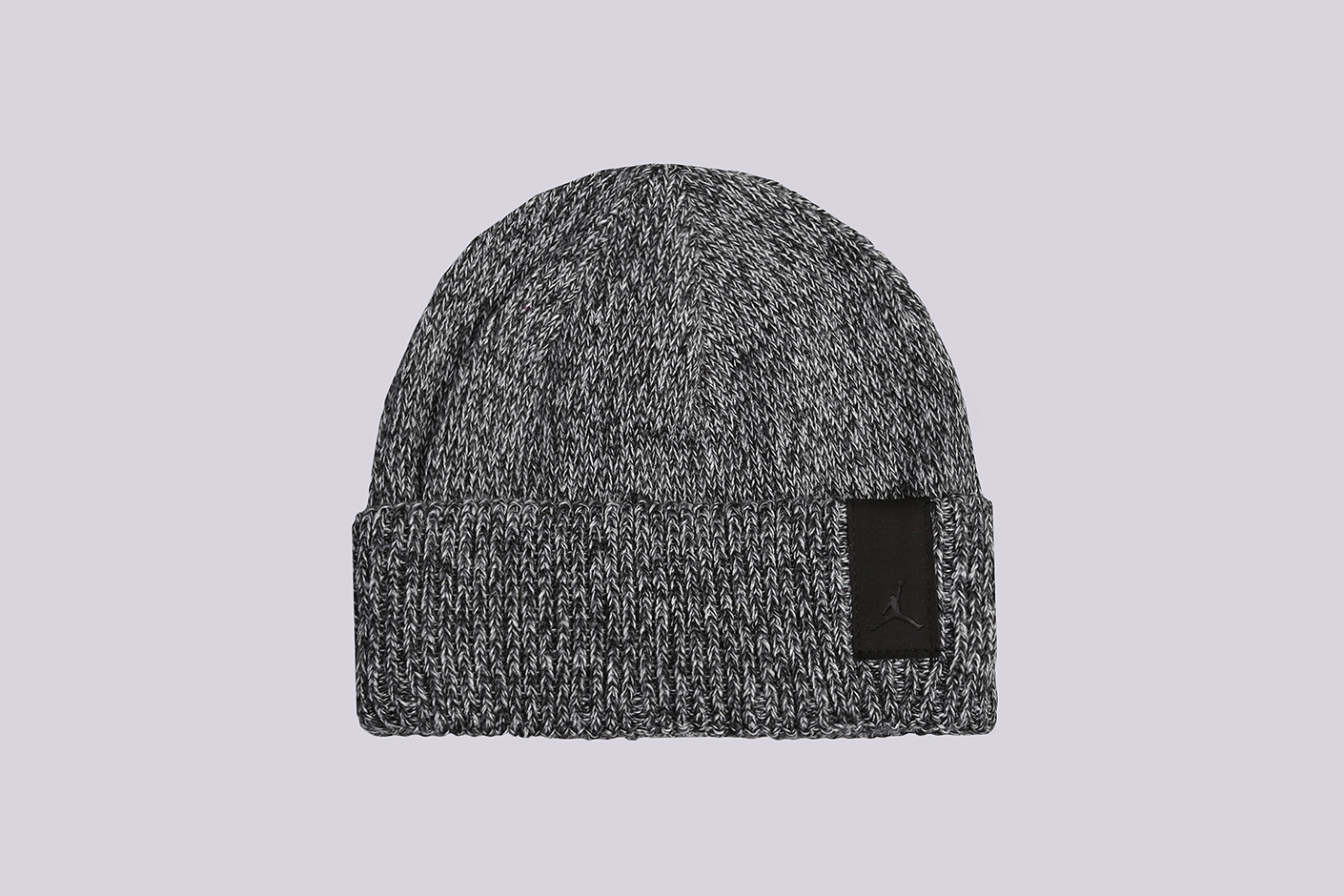 Серая шапка Watch Beanie от Jordan (861456-021) по цене 1430 рублей 751899ed82d