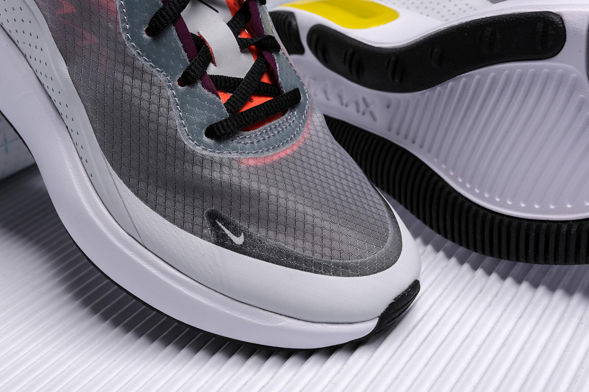 74bcd4ec ... Купить женские серые кроссовки Nike Air Max Dia SE QS - фото 4 картинки  ...