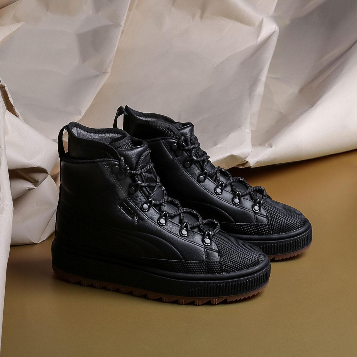 Кроссовки PUMA The Ren Boot