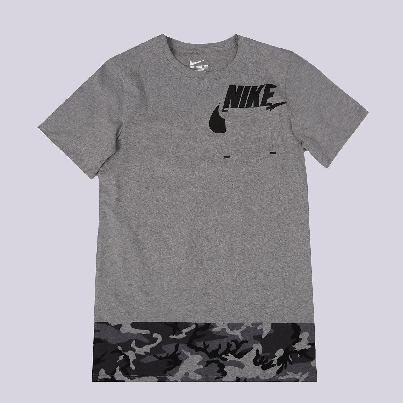 Футболка Nike Tee-Bonded Futura