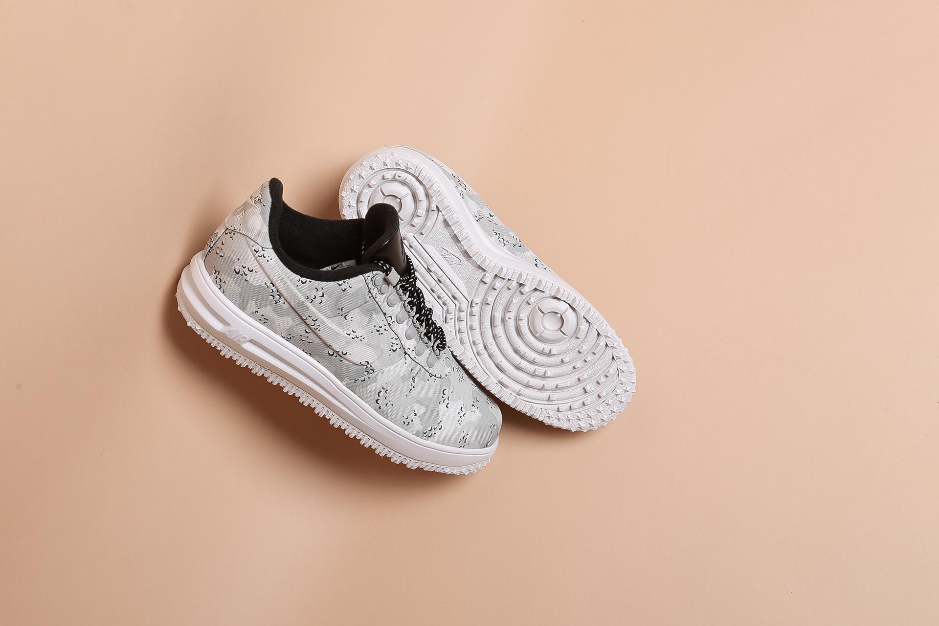 63efe54d Купить серые мужские ботинки LF1 Duckboot Low от Nike (AA1125-003 ...