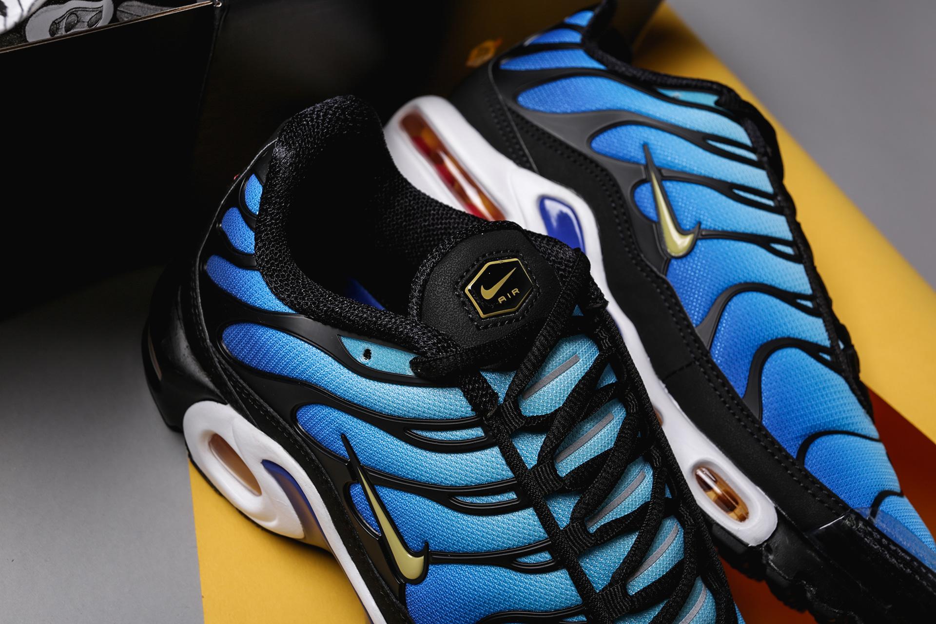 a8c34d7f8c4e12 ... 3 картинки · Купить мужские синие кроссовки Nike Air Max Plus OG - фото  4 картинки ...