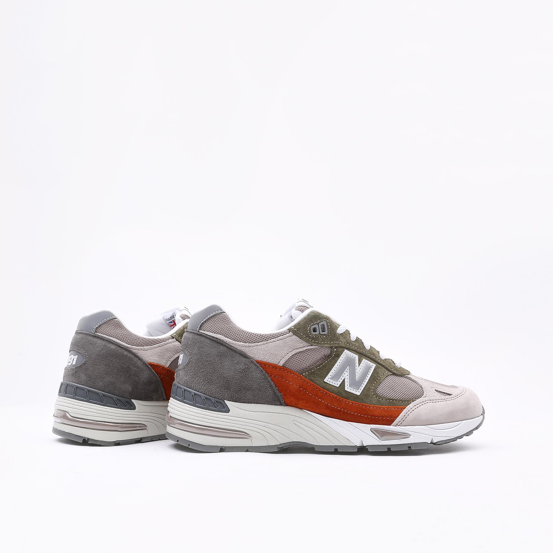 Кроссовки New Balance 991