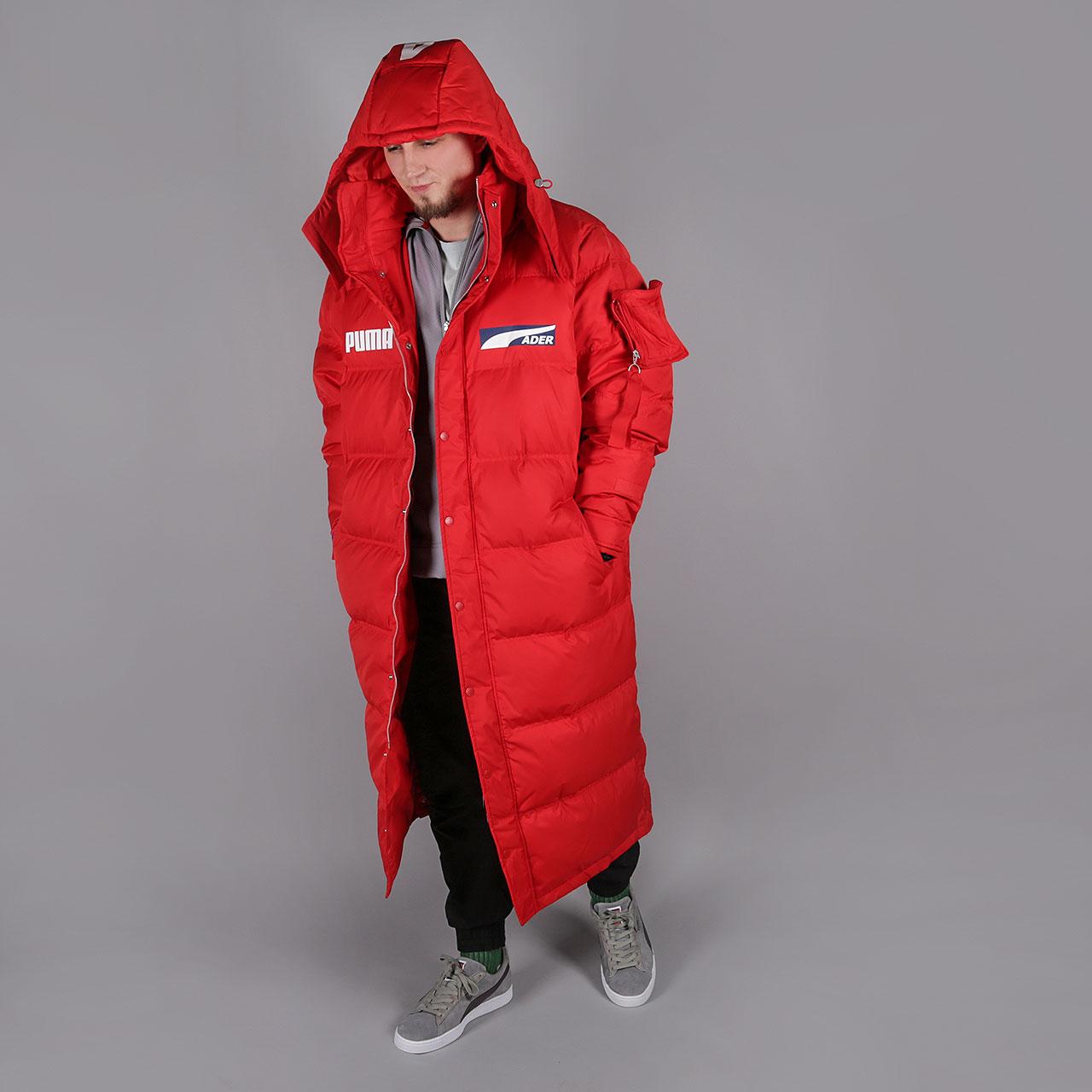 Купить мужские куртки, пуховики Puma (Пума) по цене от 6790 рублей в ... 9d33a78f11d
