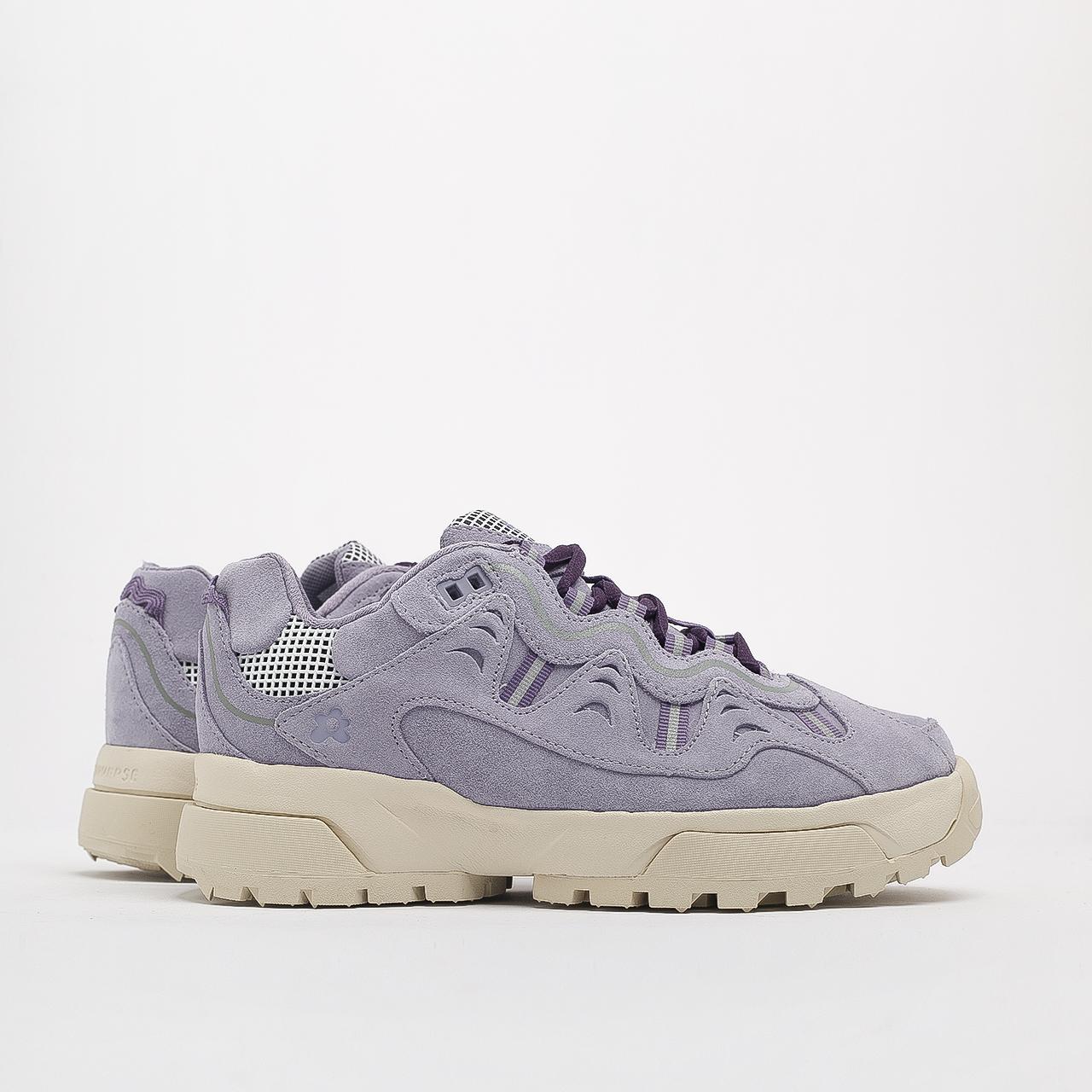 Купить фиолетовые кроссовки  X Golf Le Fleur Gianno от Converse (169842) по цене 12500 рублей