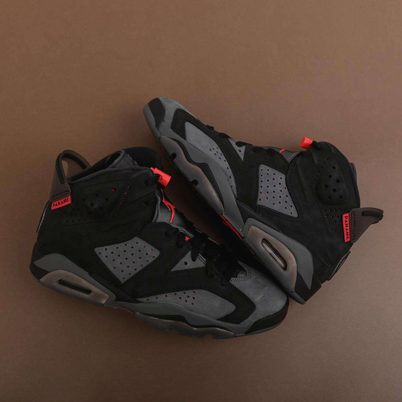 Кроссовки Jordan 6 Retro PSG