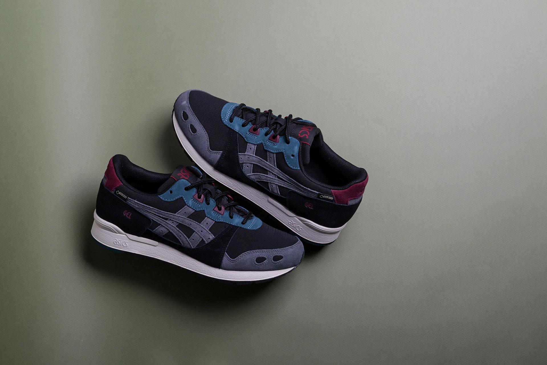 058648fb Купить черные мужские кроссовки Gel-Lyte G-TX от ASICS (1193A038-001 ...