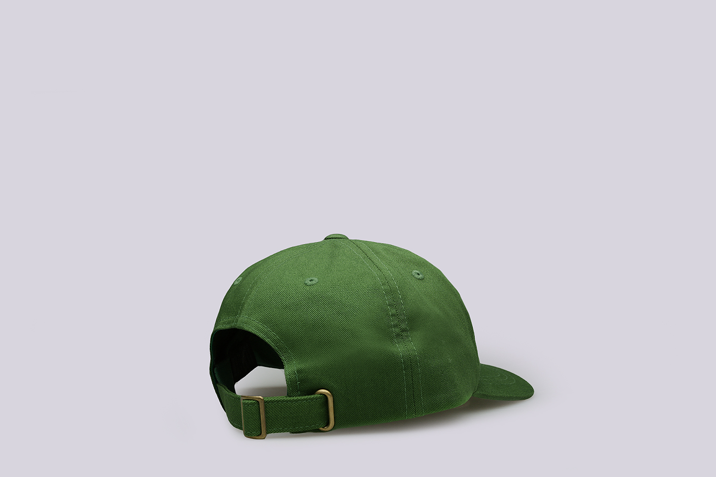 aaa16f402f795 Зелёная кепка SP19 Stock Low Pro Cap от Stussy (131863-green) по ...