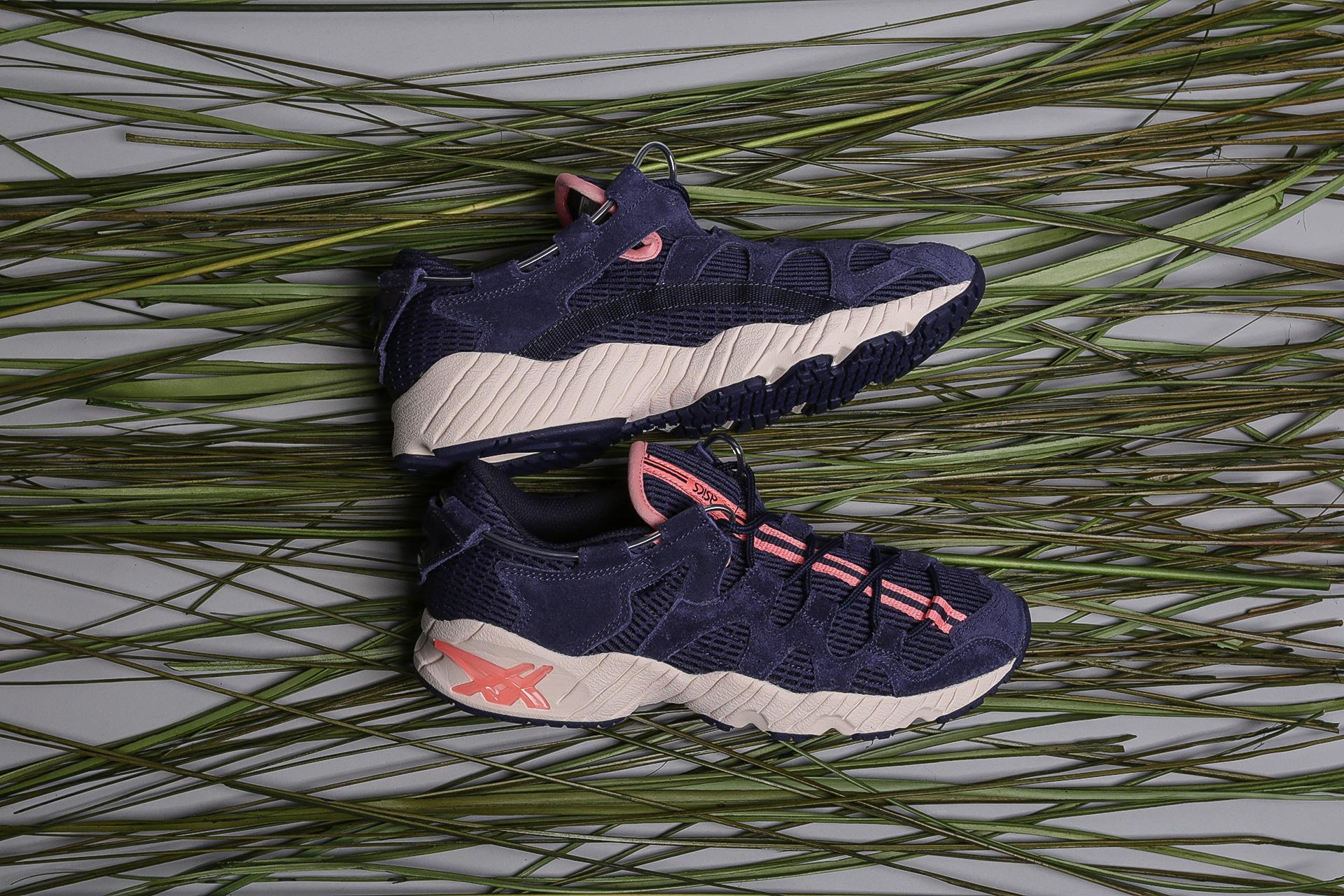 buy popular 7506b 089a2 Купить синие мужские кроссовки Gel-Mai от ASICS (H8E3N-5858 ...