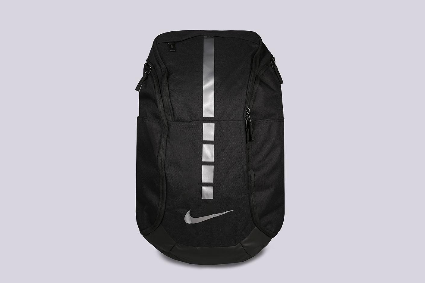 418e9b6df30 Черный рюкзак Hoops Elite Pro Basketball Backpack 38L от Nike ...