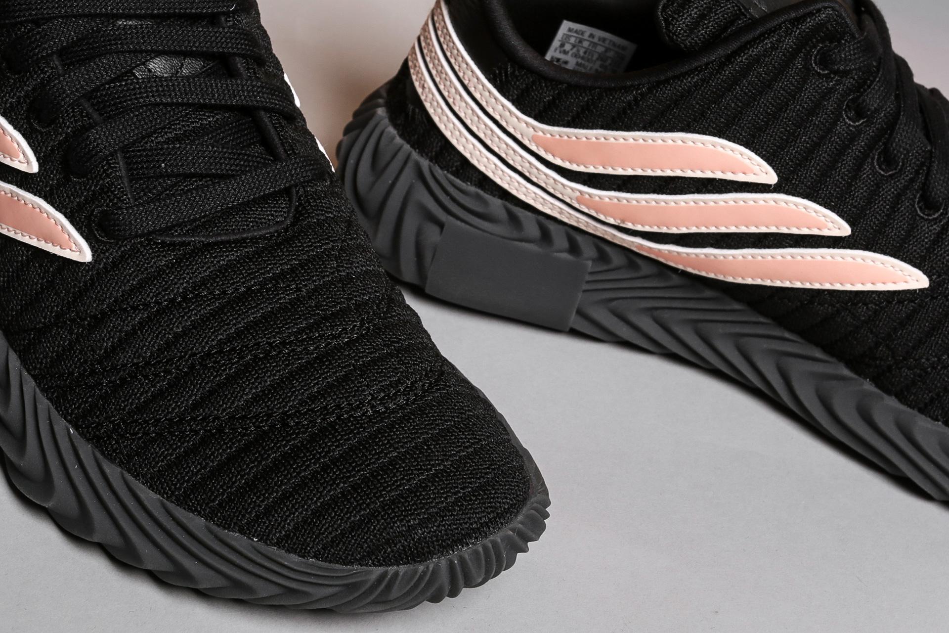 ... Купить мужские черные кроссовки adidas Originals Sobakov - фото 5  картинки ... 0b4358ac22a9b