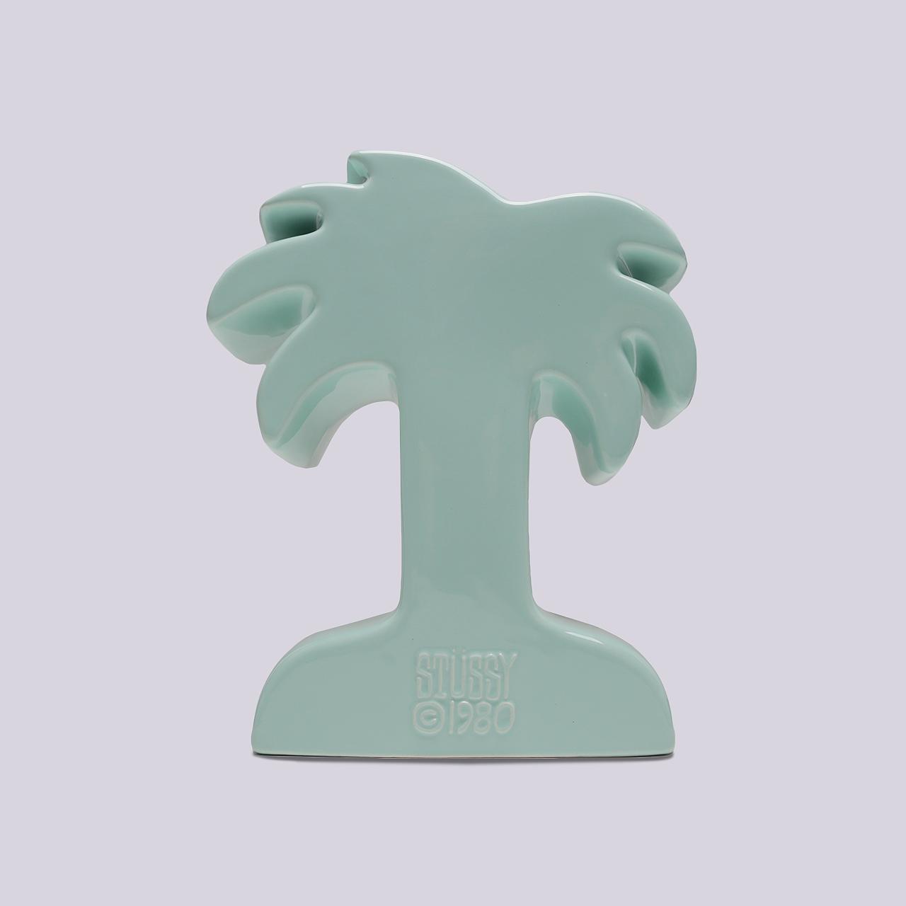 Копилка Stussy Palm Ceramic Vase