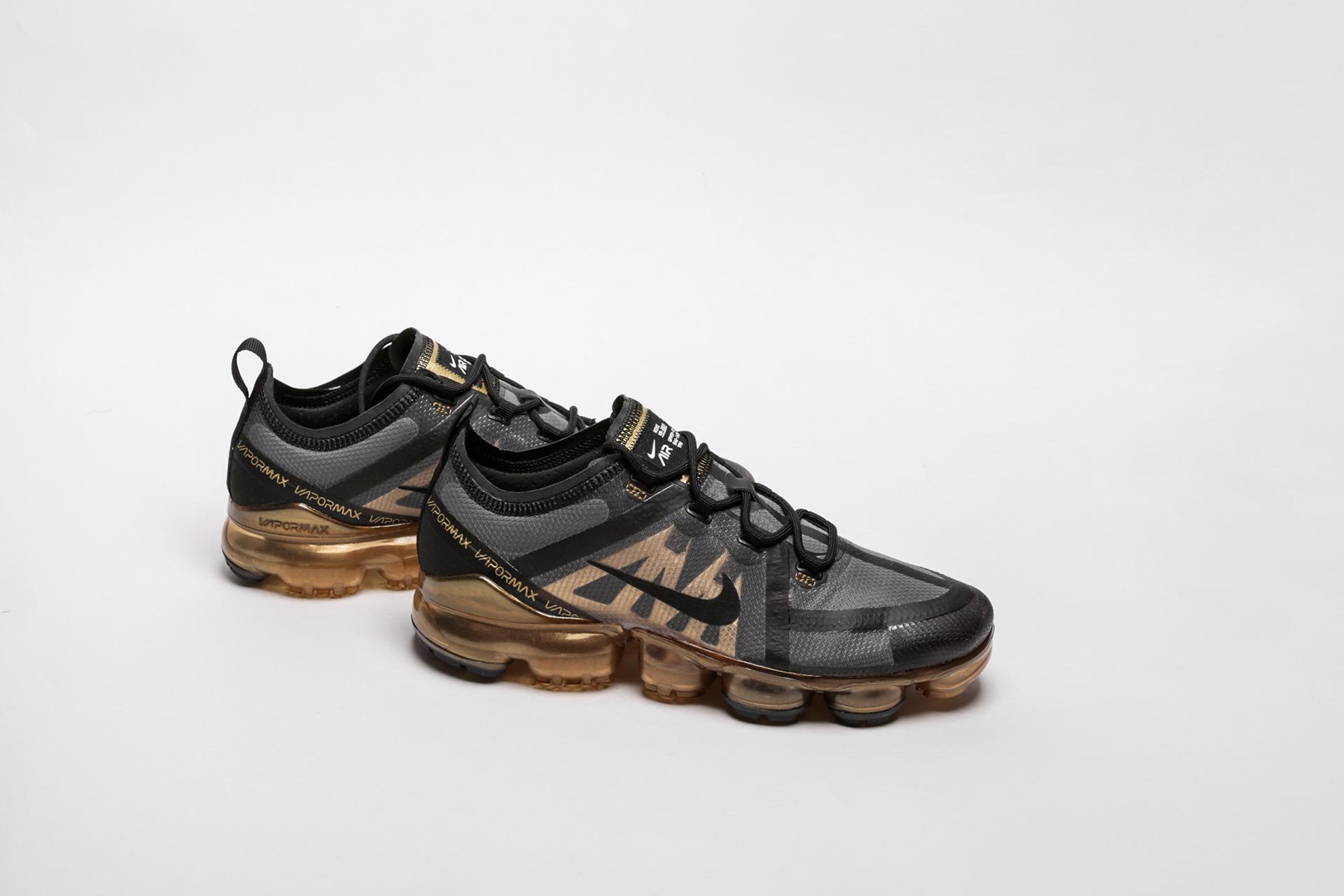 77c97774 Купить черные мужские кроссовки Air Vapormax 2019 от Nike (AR6631 ...