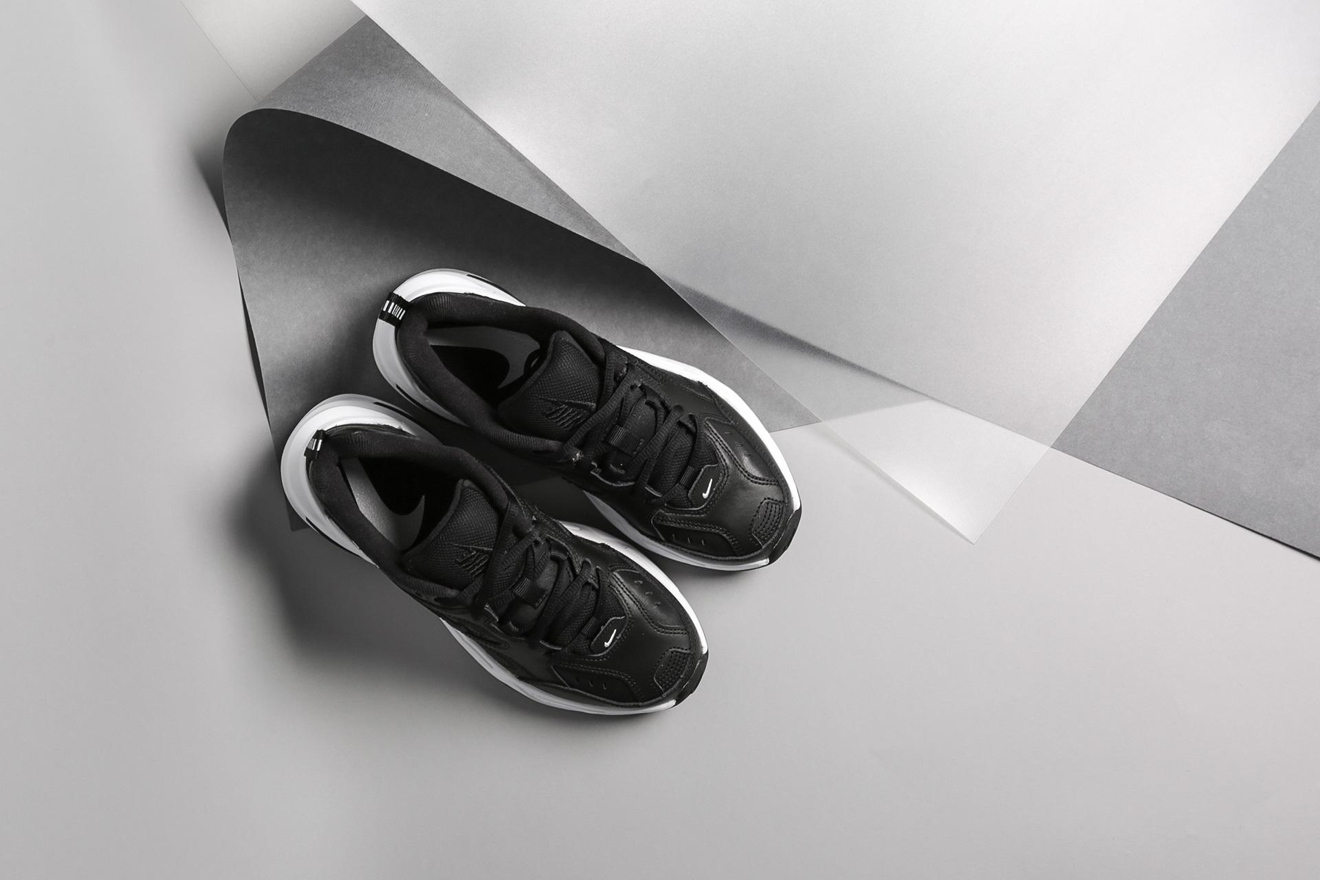 f17875d9 ... Купить женские черные кроссовки Nike WMNS M2K Tekno - фото 4 картинки  ...