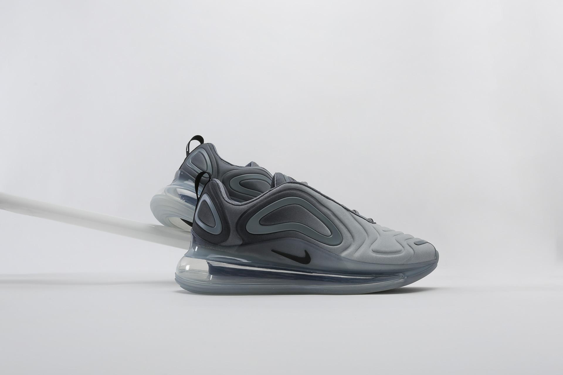 deca1139 Купить серые мужские кроссовки Air Max 720 от Nike (AO2924-002) по ...