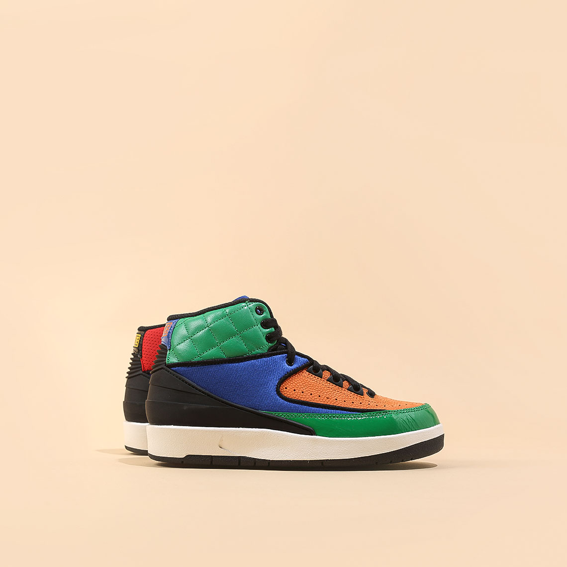 Кроссовки Jordan WMNS 2 Retro