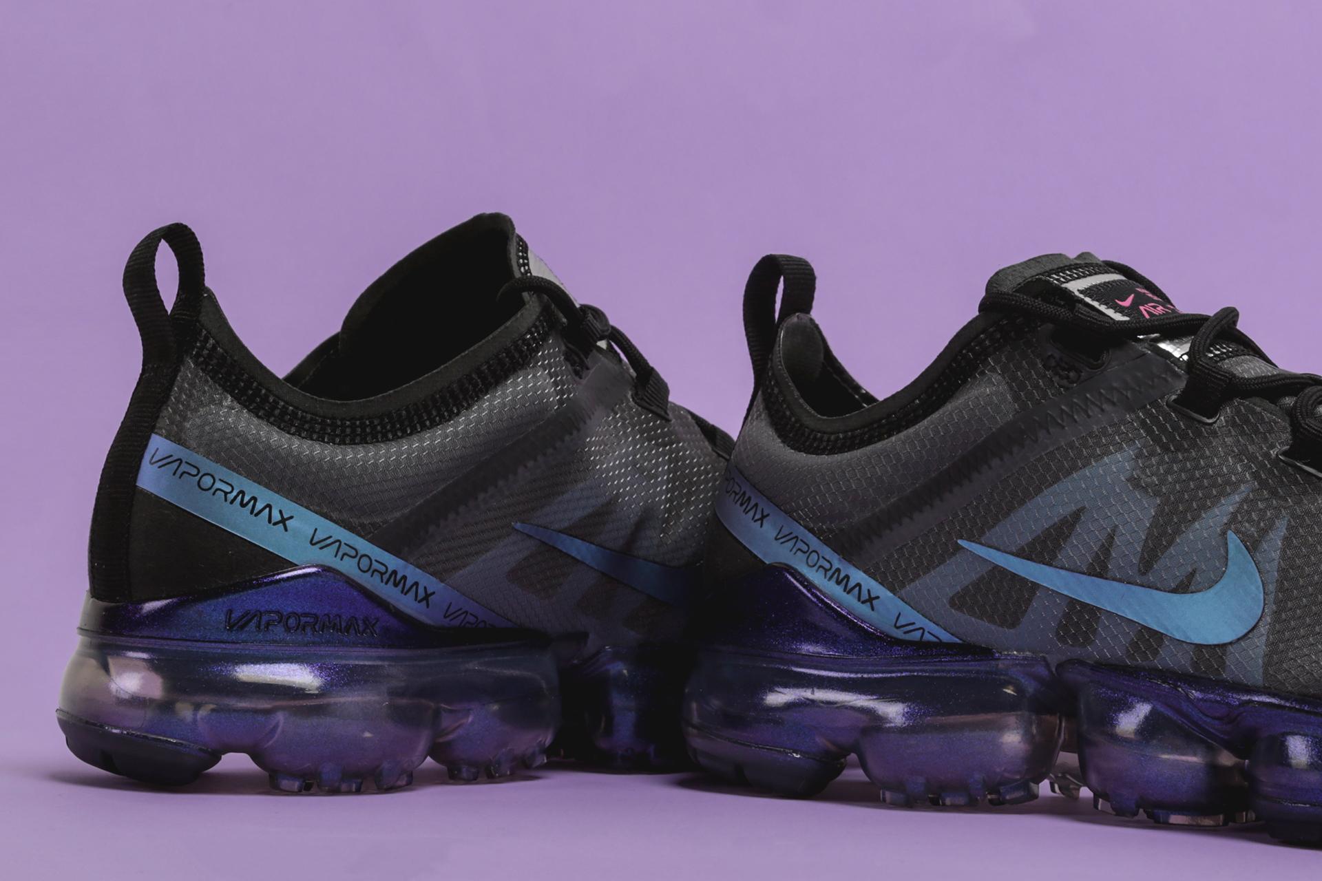 c581b7f2 ... Купить мужские черные кроссовки Nike Air Vapormax 2019 - фото 3  картинки ...