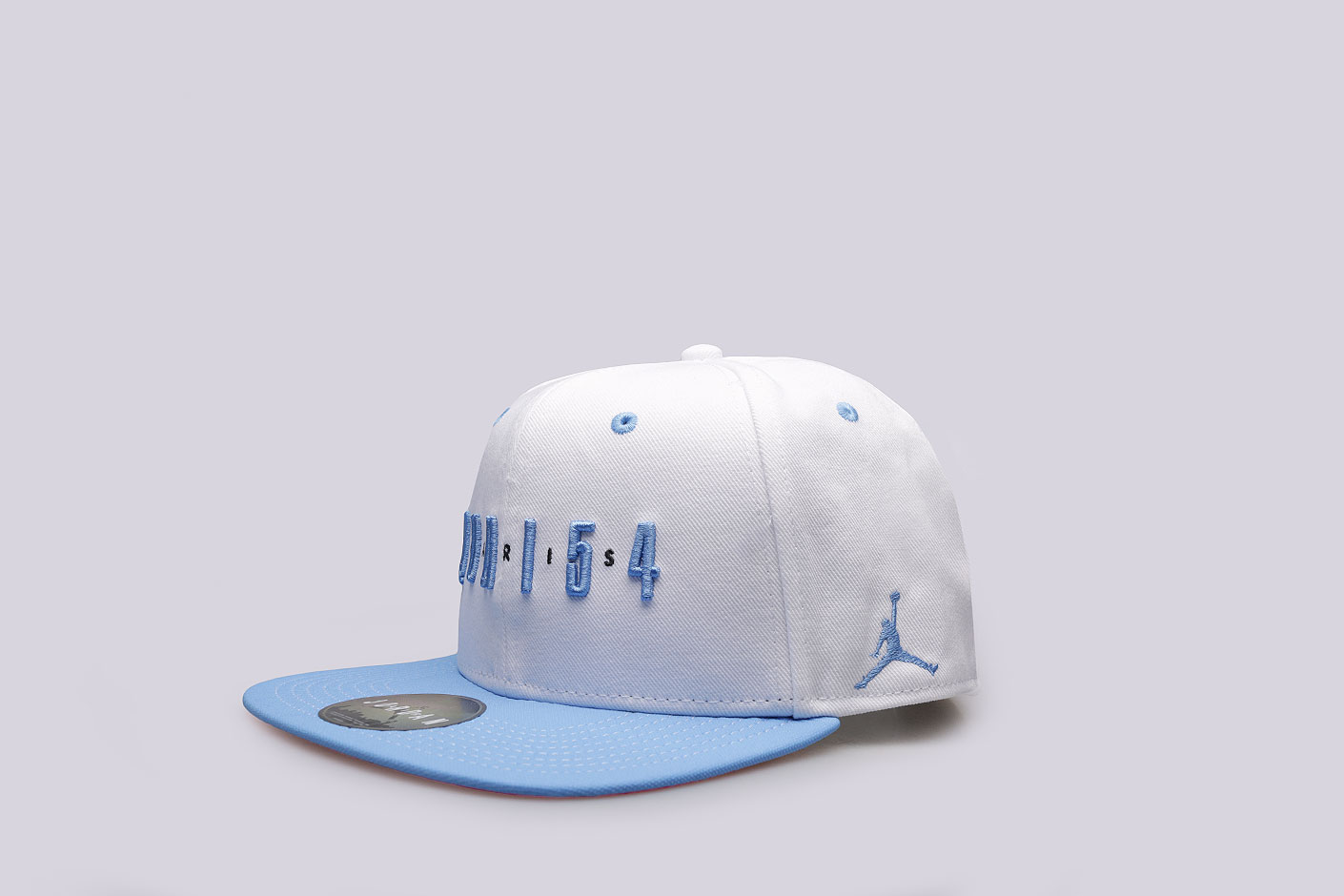 8bdae2a0135 ... белая кепка Jordan Quai 54 Snapback Adjustable Hat - фото 2 картинки ...