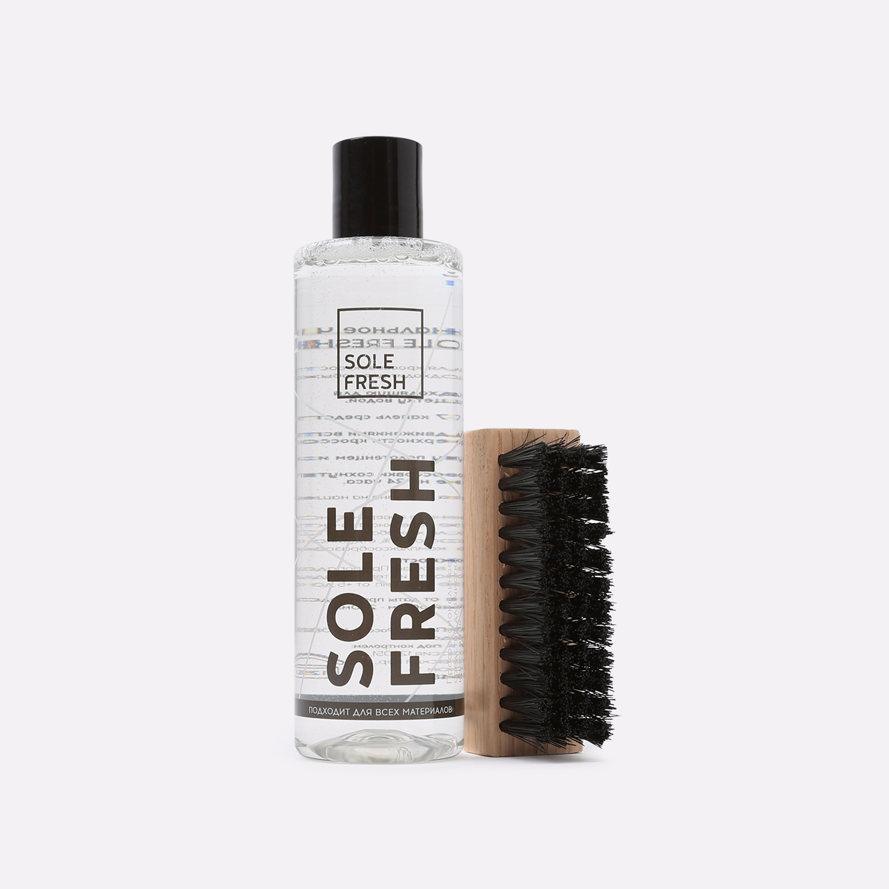 Чистящее средство Sole Fresh Basic фото
