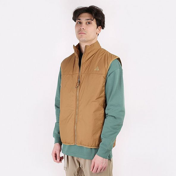Жилет Nike ACG Rope De Dope Packable Insulated Gilet