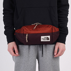 Сумка The North Face Lumbar Pack 4L