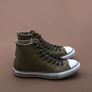 Кеды Converse CTAS Winter Hi