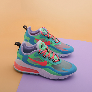 Кроссовки Nike WMNS Air Max 270 React