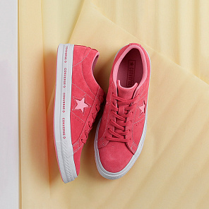 Кроссовки Converse One Star OX