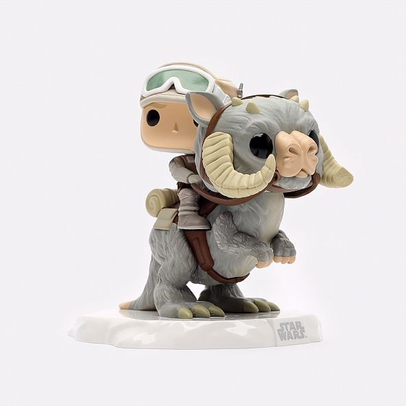 Фигурка Funko Luke Skywalker With Tauntaun