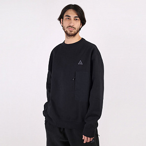 Толстовка Nike ACG Fleece Crew